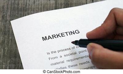 Circling Marketing