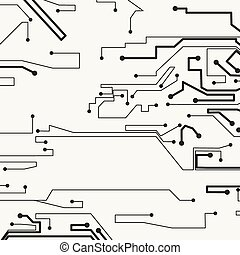 circuit board background,