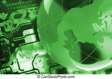 circuit global