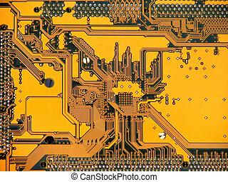 Circuits - computer\\\'s Circuit
