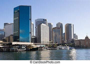 Circular Quay - Sydney Australia