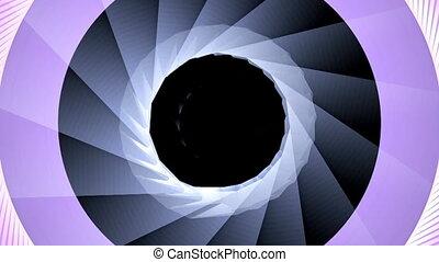 circular tunnel 3