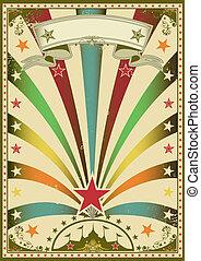 Circus color