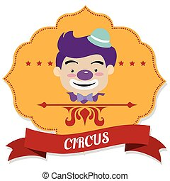 circus entertainment