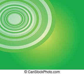 cirkel, achtergrond