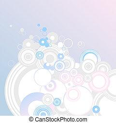 cirkel, bakgrund
