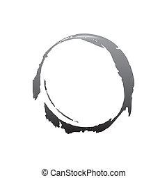 cirkel, konstruktion