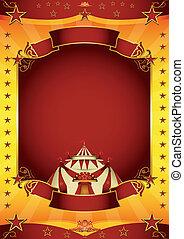 cirkus, karneval
