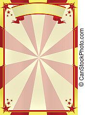 cirque, background3