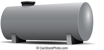 Cistern - Steel Industry of the tank for the storage of...
