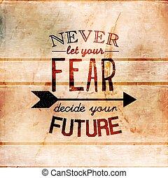citação, encorajando, inspirational