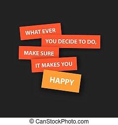 cita, motivar, inspirador
