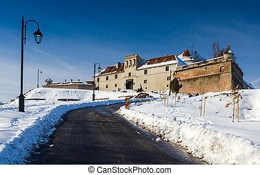Citadel of Brasov, Romania