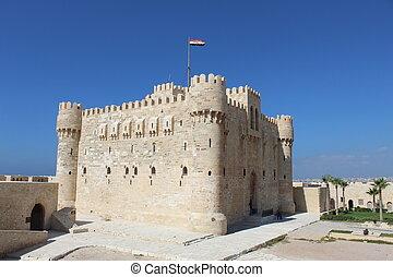 citadel, qaitbay