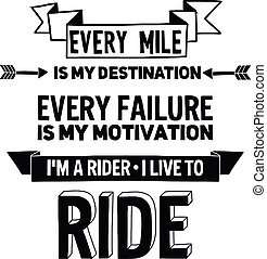 citation, motard, motivation, locution