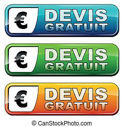 citation, version), gratuite, (french