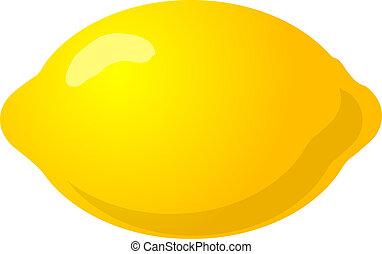 citron entier