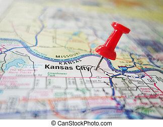 città kansas