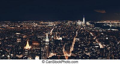 città new york