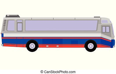 city ??bus transportation