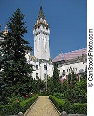 City Center - Targu Mures, Romania