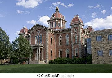 City Hall of Hastings Minnesota