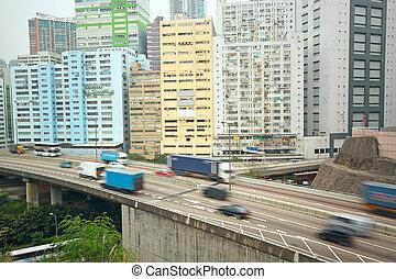 City highways