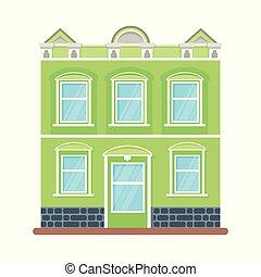 city house icon