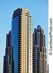 city is growing up, Duba