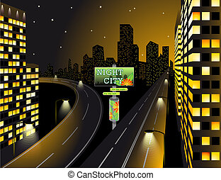 City Lights