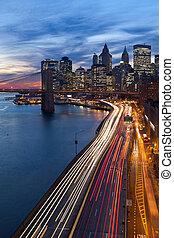 city., new york