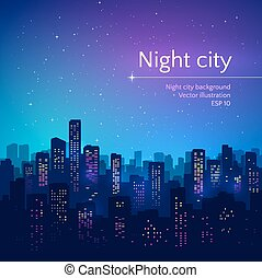 city., noturna