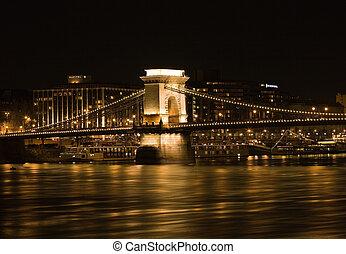 city., nuit