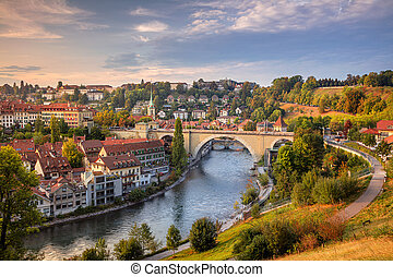 City of Bern.