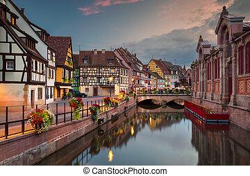 City of Colmar.
