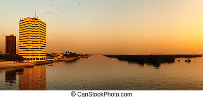 City of Karachi, Pakistan