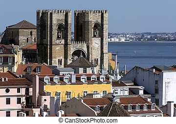 City of Lisbon - Portugal