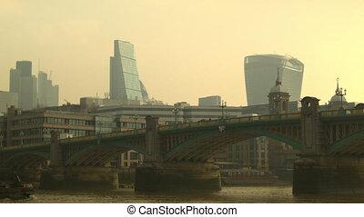 City of London, Southwark Bridge