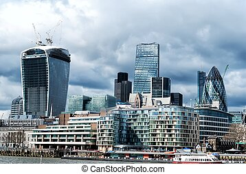 City of London, United Kingdom
