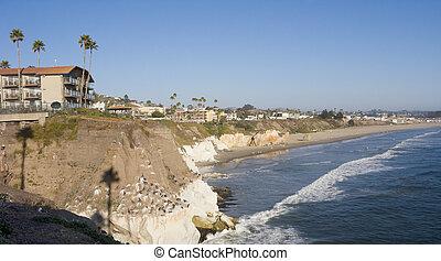 City of Pismo Beach, CA - Resorts at Pismo Beach shores, San...