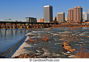 City of Richmond Virginia