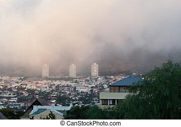 City of Smoke