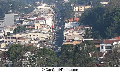 City, Sri Lanka