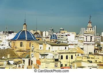 City Valencia