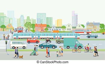 city-verkehr