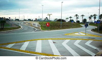 City view Bari, Puglia, Italy