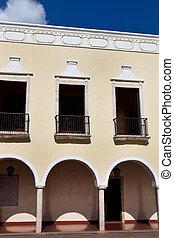 City Wall of Valladolid, Yucat?n, Mexico