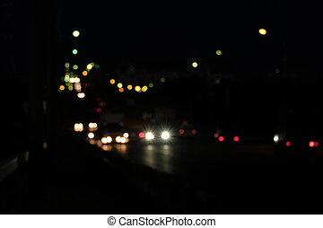 cityscape , άμαξα αυτοκίνητο , βράδυ , δρόμοs , πνεύμονες ζώων