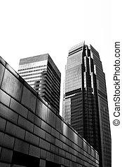 cityscape, urbain