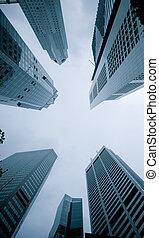 cityscape, urbano